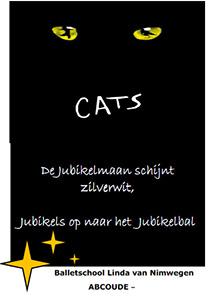 Cats en de 4 Elementen 2009