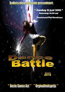 Dans Battle 2010