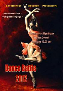 Dans Battle 2012