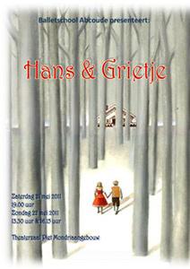 Hans & Grietje 2011