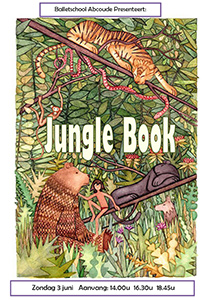 Jungle Book 2018