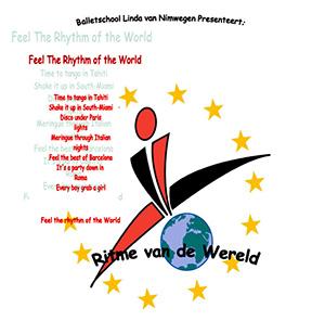 Ritme van de Wereld 2007